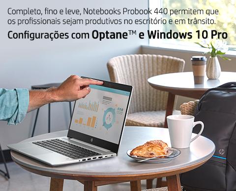 Notebooks ProBook 440