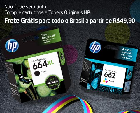Frete Grátis para todo o Brasil a partir de R$49,90