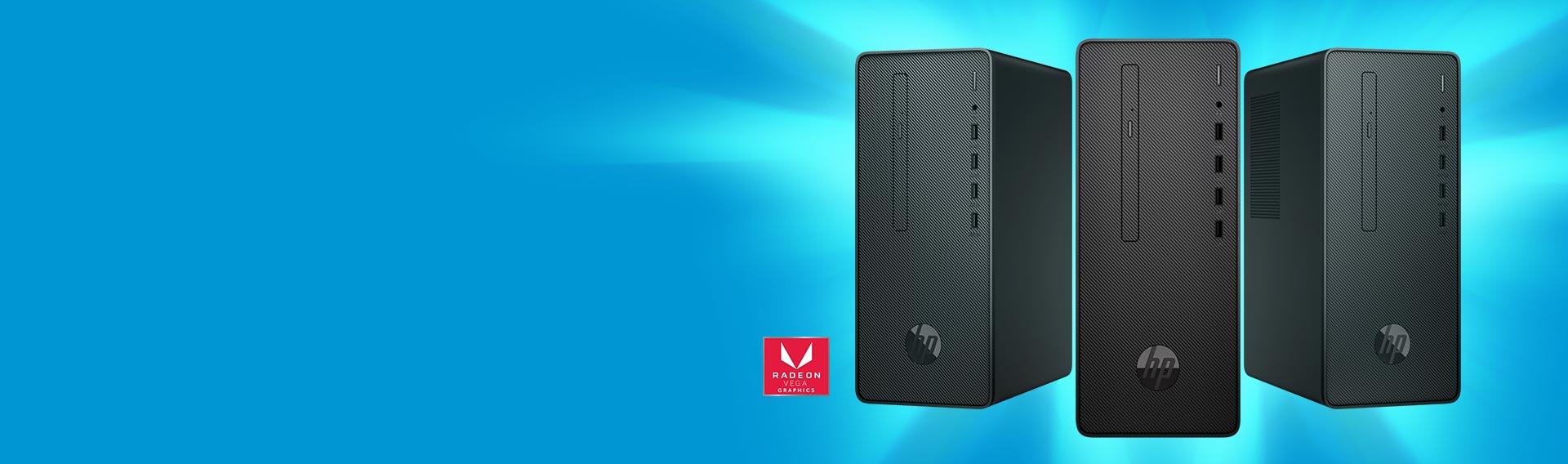 Desktops Pro A G3 MT