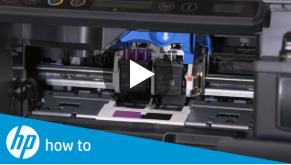 Cabeças de impressão HP Smart Tank