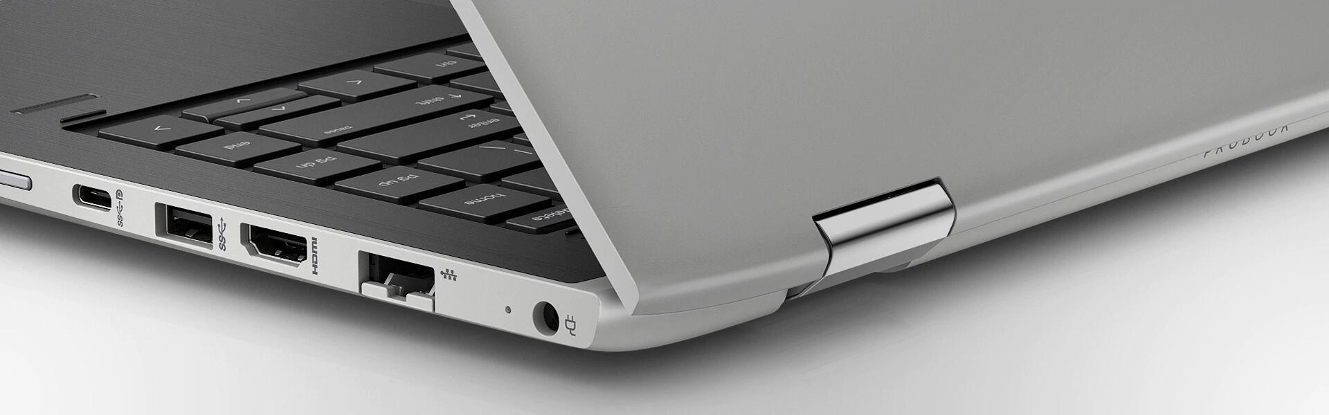 laptops empresariais ProBook 400