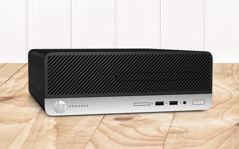 HP ProDesk 400 Desktop Mini G4