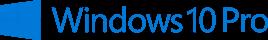 ícone do Windows 10 Pro