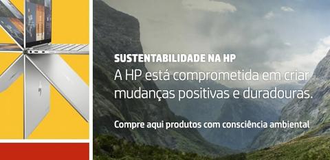 HP Sustainabilidade