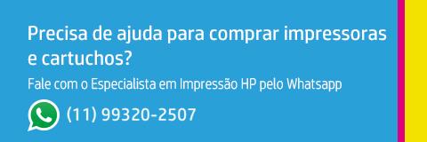 Impressoras HP para uso em el hogar e uso pessoal